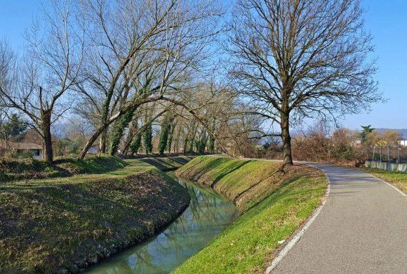 Le vie d'acqua: come renderle ciclabili. Linee guida per una legge nazionale