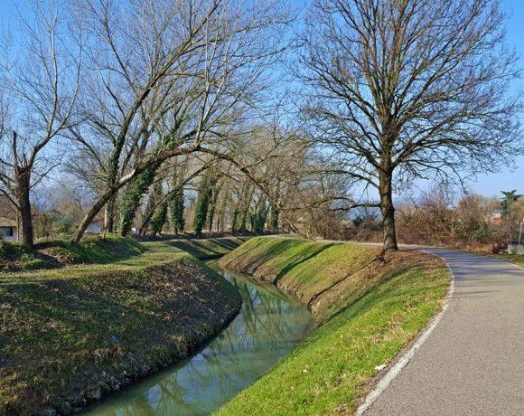 Accordo FIAB-ANBI: potenziare il cicloturismo lungo 200mila km di canali
