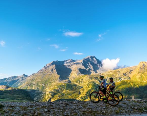 MoVe the Alps, il 22 aprile la Conferenza sul cicloturismo nella regione alpina