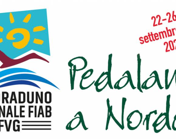 Cicloraduno FIAB: dal 22 al 26 settembre scoprite il Friuli Venezia Giulia