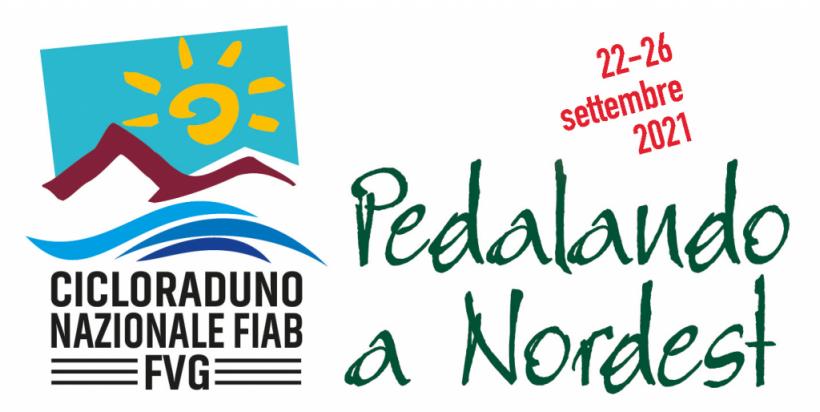 Cicloraduno FIAB 2021: l'evento diffuso in tutto il Friuli Venezia Giulia