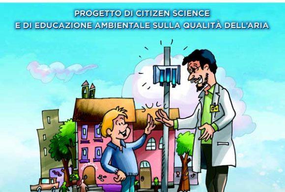 CleanAir@School e BIMBIMBICI insieme per migliorare la qualità dell'aria